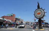 Fisherman's Wharf - Law Offices of William E. Maguire, Specializing In Trademark and Copyright Law, TrademarkEsq, TMEsq